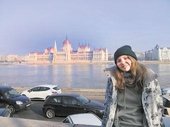 Черкащанка поділилася  секретами дешевого відпочинку у Європі