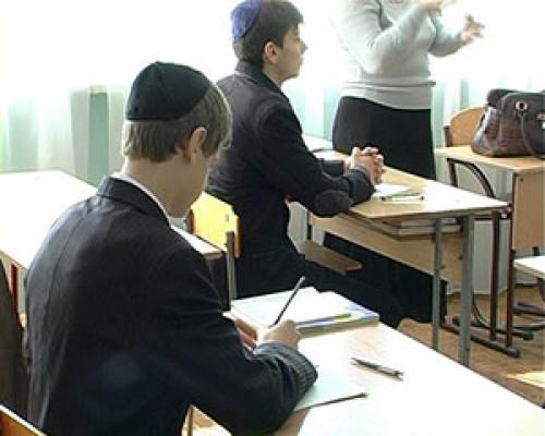Черкаську приватну єврейську школу виселяють із приміщення