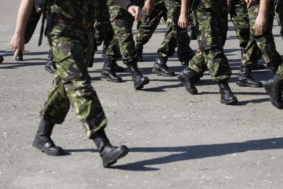 Для черкаських солдат прийшло покращення