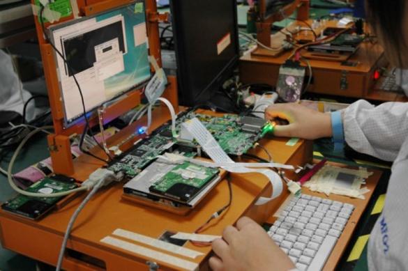 У Черкасах комп'ютерний майстер викрадав техніку клієнтів (ВІДЕО)