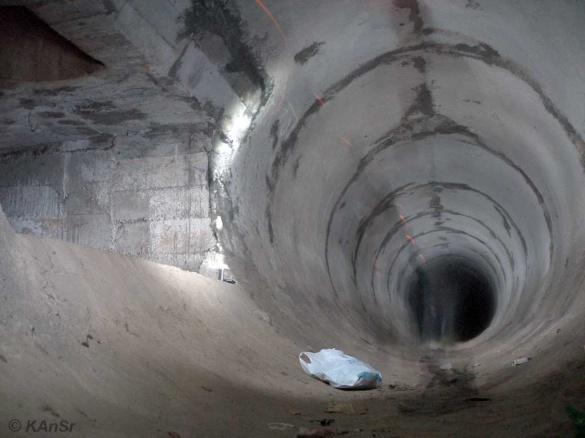 Тунелі та кімнати: що сховано у Черкасах під землею (ФОТО)