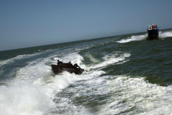 Черкаські активісти провели рибоохоронний рейд (ФОТО)