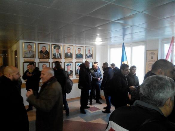 Черкаські активісти вимагають ветувати скандальне рішення міськради щодо ProZorro