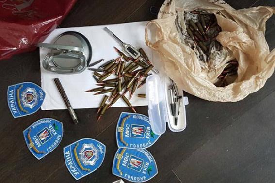 В Черкаській області зловмисники вчинили розбійний напад на автобус (ВІДЕО)