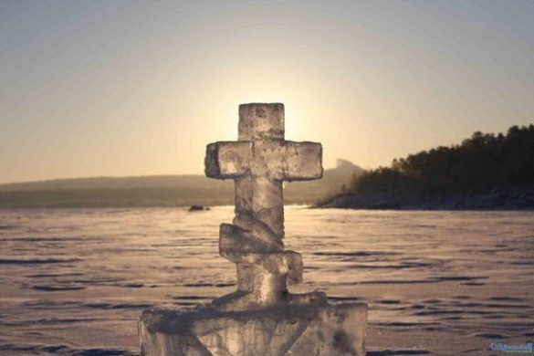 У Черкаській області визначили 53 офіційні місця проведення обрядів на Водохреща