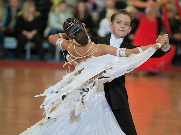 У Черкасах відбудеться фестиваль хореографічного мистецтва та змагання із сучасних танців