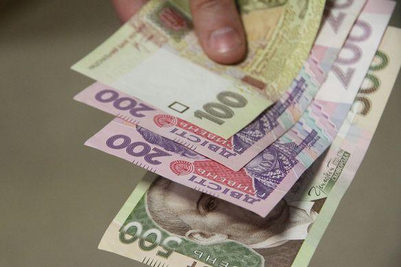 Скільком колишнім військовослужбовцям Черкащини виплатили збільшені пенсії?