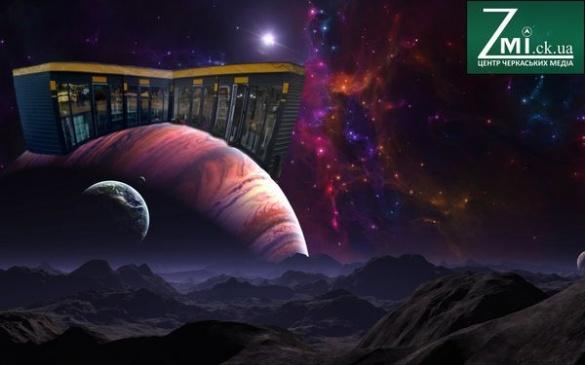 Можна і на Марс: 7 місць у Черкасах, куди можна