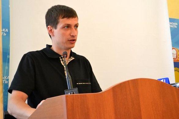 Шадловський повідомив, що не перебуває в СІЗО й розповів про заставу