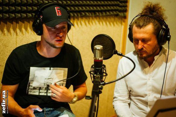 Черкаський гурт записав пісню разом із музикантами з Лос-Анджелеса (ВІДЕО)