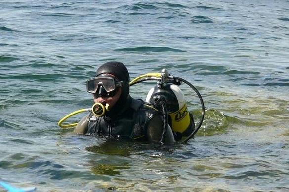 Черкаського дідуся, якого розшукували містяни, знайшли водолази