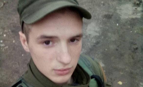 Молодий черкащанин, який мріє стати військовим, потребує пересадки кісткового мозку