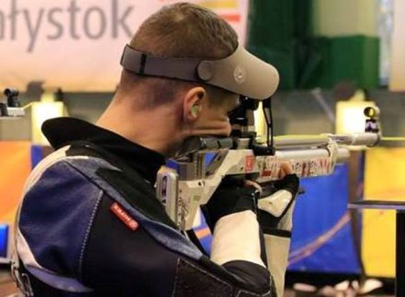 Черкаський стрілець виборов титул найвлучнішого в Україні