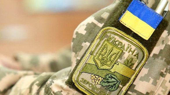 До Дня Незалежності черкаським бійцям виплачуватимуть премію