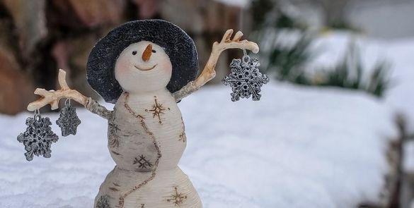 Без снігу на Новий рік черкащани не залишаться