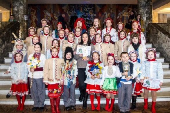 Вокальна студія з Черкас здобула першість на міжнародному співочому конкурсі