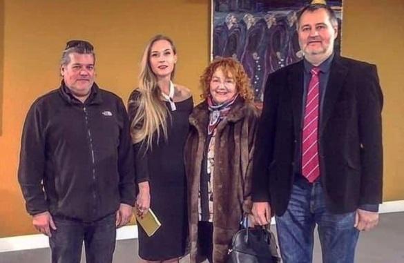 Уманський фестиваль німого кіно переїхав до Іспанії