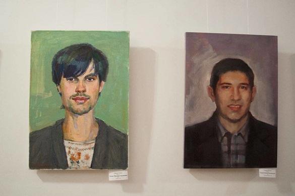 У черкаському музеї презентували  виставку картин
