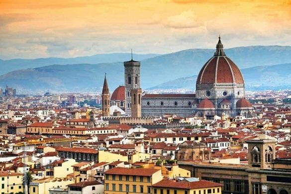 У Флоренції з'явиться пам'ятник видатному черкащанину
