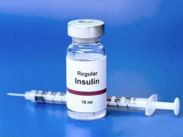 Міська влада Черкас віднайшла фінансування для хворих на цукровий діабет