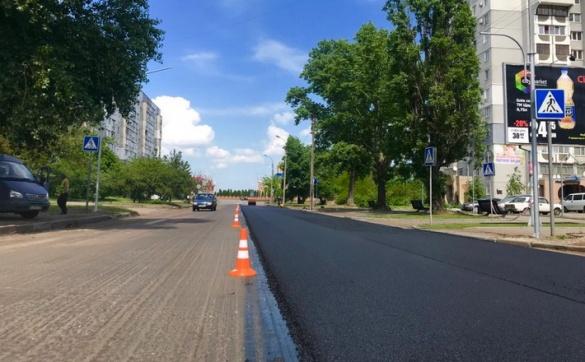 Дороги - не лише артерії міста Черкаси, їх стан - це його настрій