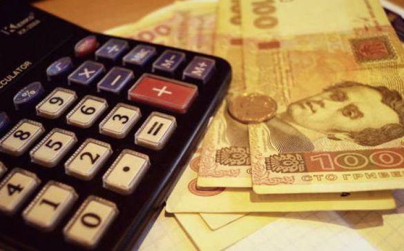 Пенсійний фонд Чекращини за жовтень виплатив понад мільйона гривень пенсії