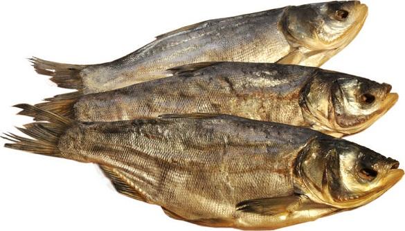 Киянин отруївся рибою, яку виготовили на Черкащині