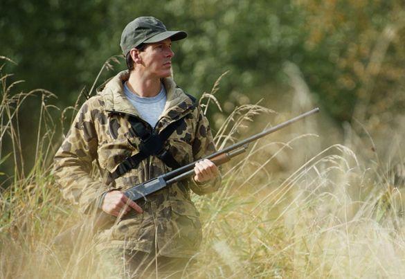 На Черкащині за порушення правил полювання оштрафували мисливця