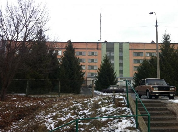 Лікарів одного з медичних закладів Черкащини залишили без зарплат (ВІДЕО)