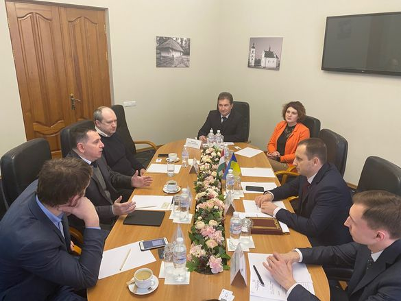 Угорська компанія хоче виготовляти на Черкащині продукцію для автоіндустрії