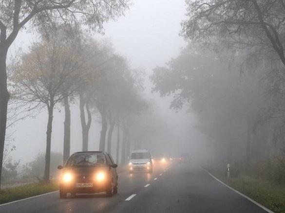 Вихідними на Черкащині утримається похолодання