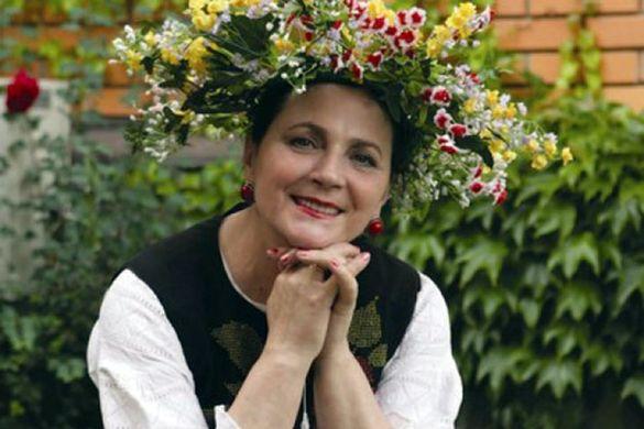 Народні артисти України приїдуть на Черкащину з благодійним концертом