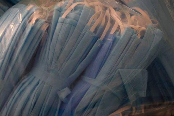 На Черкащині благодійники перерахували майже два мільйони гривень для боротьби з коронавірусом