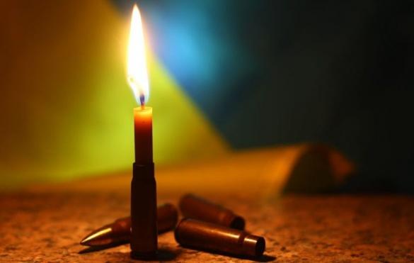Вічна пам'ять: у Черкасах не стало учасника АТО