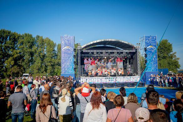 Фестивалити не можна заборонити: де у Черкасах Сovid-19 cтавить кому?
