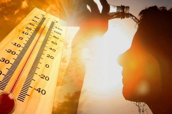 Синоптики попереджають про спеку на Черкащині