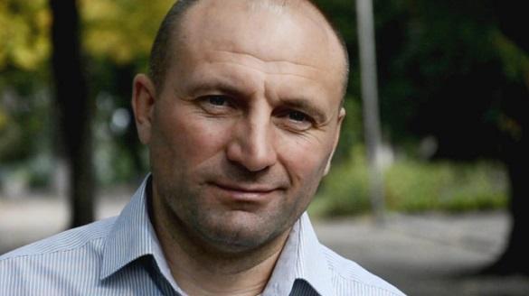 Мер Черкас виступив на з'їзді партії міських голів (ВІДЕО)