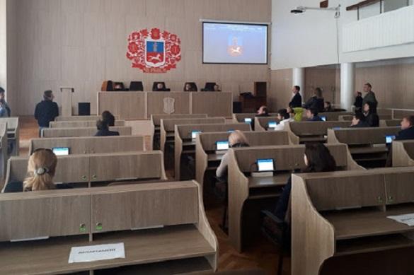 Черкаські депутати не підтримали звільнення Нищика та Бордунос