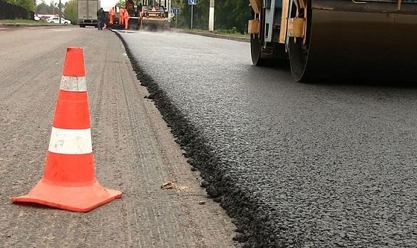 Черкасці просять відремонтувати під'їзну дорогу до будинків