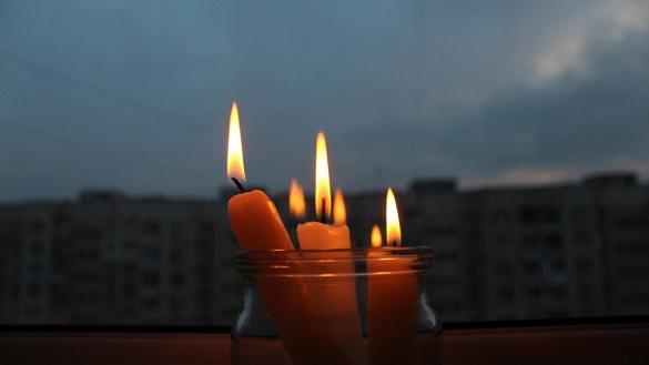 Сьогодні у Черкасах на кількох вулицях міста не буде світла (ПЕРЕЛІК)