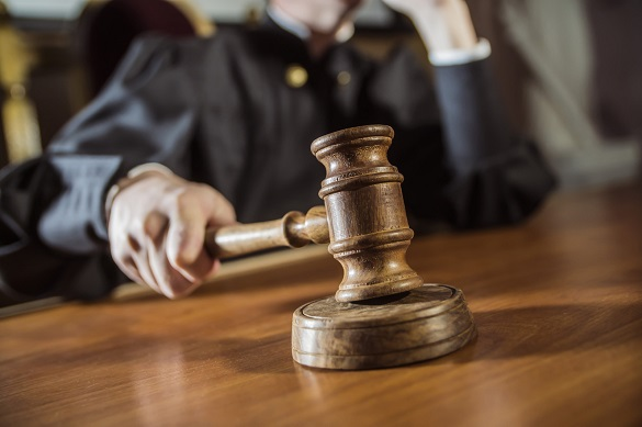 Через викрадений паспорт черкащанина засудили на 4 роки