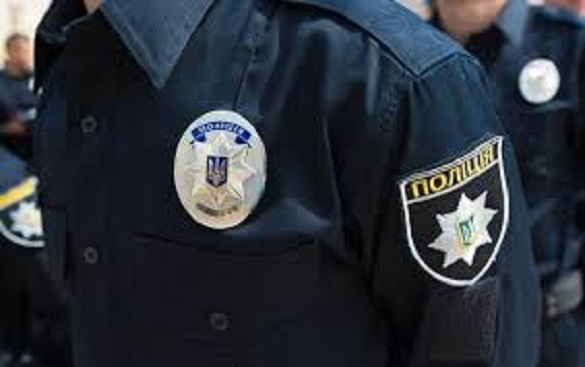 Один із керівників патрульної поліції в Черкаській області