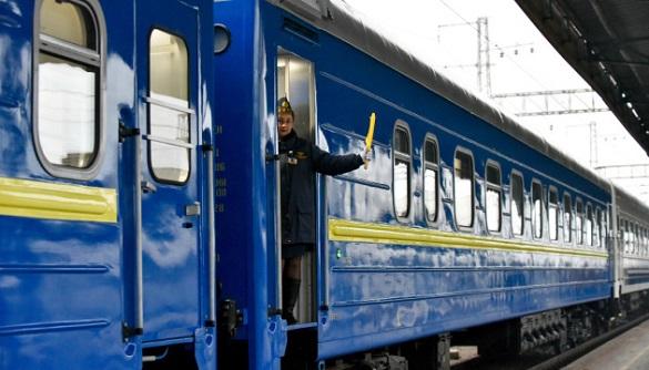 Укрзалізниця планує повністю відновити пасажирське сполучення в серпні