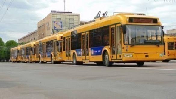 Черкасці просять створити транспортне сполучення між ПЗР та Соснівкою