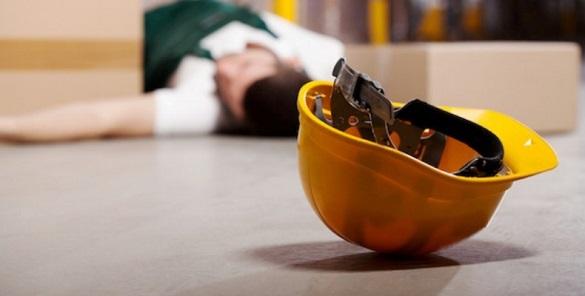 На підприємстві в Черкасах унаслідок нещасного випадку помер чоловік