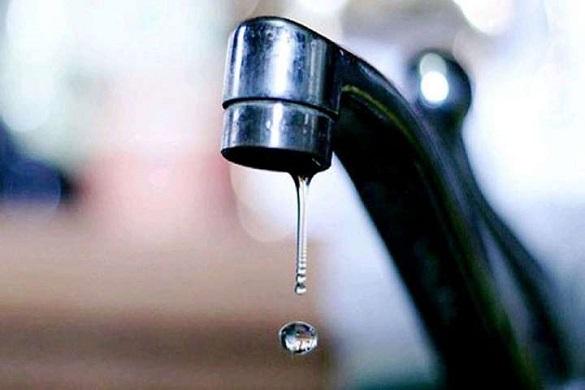 У деяких черкаських будинках буде відсутнє водопостачання