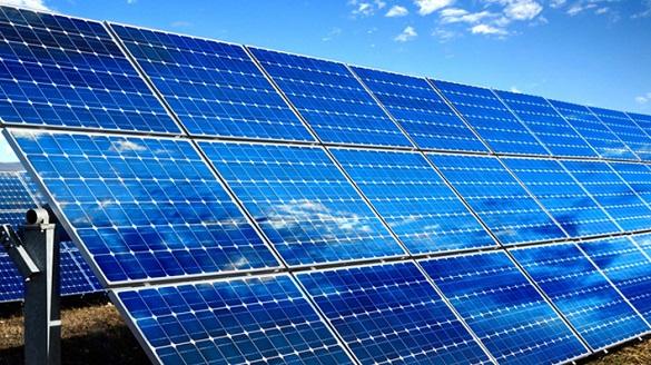Шість сонячних електростанцій поповнили мапу Черкаської області