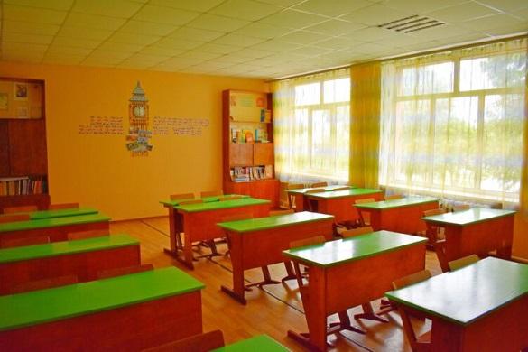 У навчальних закладах в одній з ОТГ завершують планові ремонтні роботи