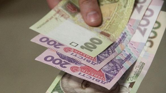 У Черкасах продовжать виплати учасникам АТО/ООС