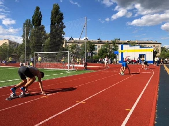 Троє атлетів Черкащини отримали звання майстрів спорту